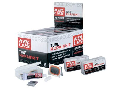 Вело-аптечка KLS Tube Repair Kit